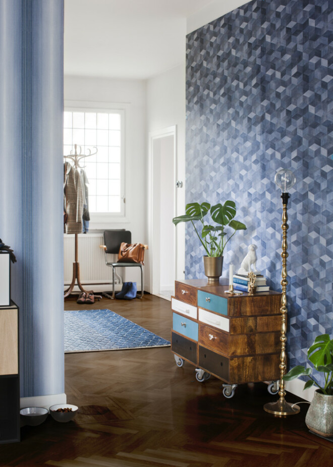 Wallpaper Eco Soft Surface